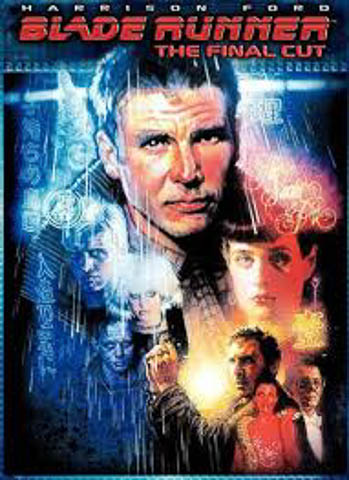 Editor, Blade Runner: The Final Cut